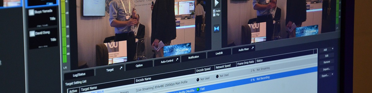 Capella Software+shown at IBC